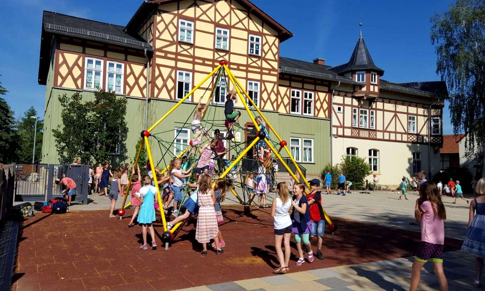 Grundschule Wandersleben